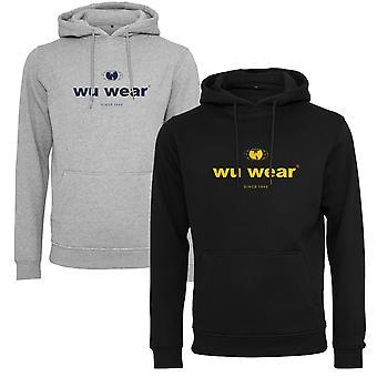 Wu-Wear Hip Hop Hoody-Since 1995