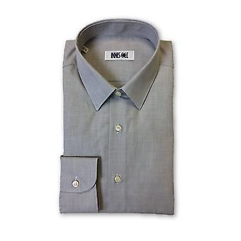 Ingram shirt in grey