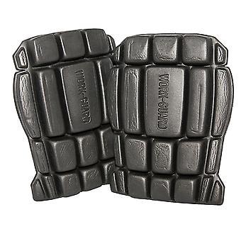 Resultaat werk-Guard Lite slijtvast kniestukken (Pack van 2)