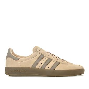 Hombres adidas Originals Broomfield Trainers In St Pale Nude / Simple Brown / Gum5-