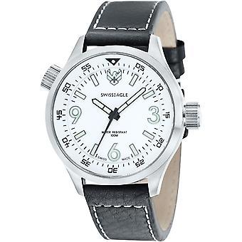 Swiss Eagle SE-9030-02 men's watch