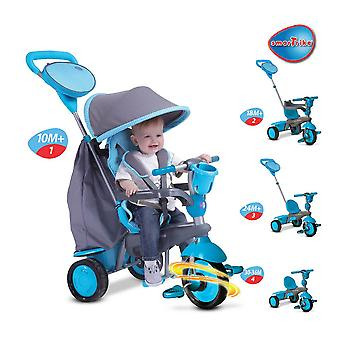 Smart Trike Swing Trike Blue / Grey