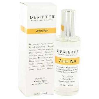 Demeter Asian Pear Cologen By Demeter Spray 4 Oz (women) V728-518326