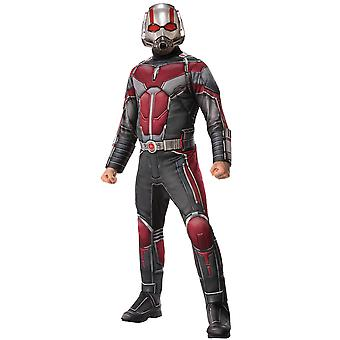 Adult Ant-Man Deluxe Costume