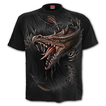 Spiral - breaking out - kids t-shirt