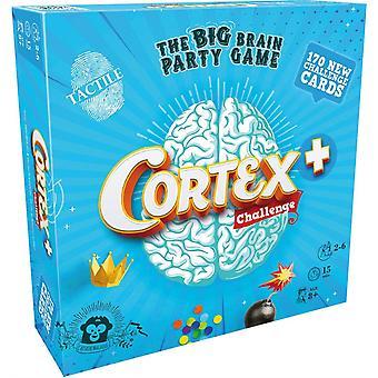 Cortex Plus MLV