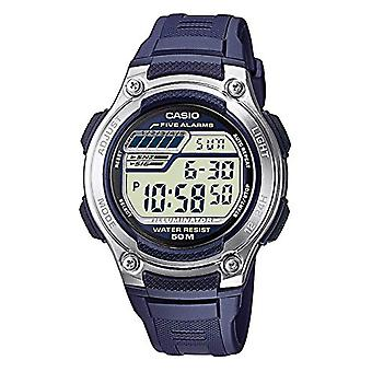 Casio Clock Man ref. W-212H-2AVES