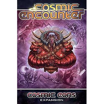 Cosmic Encounter Cosmic Eons Expansion