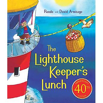The Lighthouse Keeper's Lunch by Ronda Armitage - David Armitage - 97