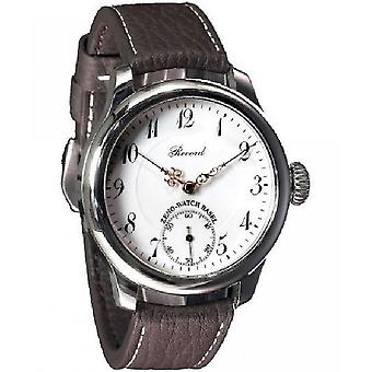 Zeno-Watch Herrenuhr RECORD Limited Edition 1460-s2