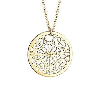 Goldhimmel Silver Pendant Necklace 925 - 70 cm