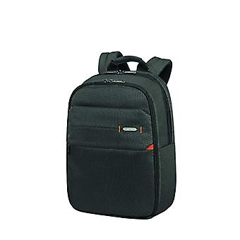 SAMSONITE Network 3 - Laptop Backpack 14.1' Zaino Casual - 40 cm - 16 liters - Nero (Charcoal Black)