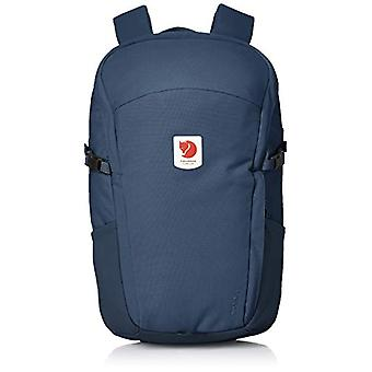 FJALLRAVEN Ulv? 23 - Unisex Backpack Adult - Blue (Mountain Blue) - One Size