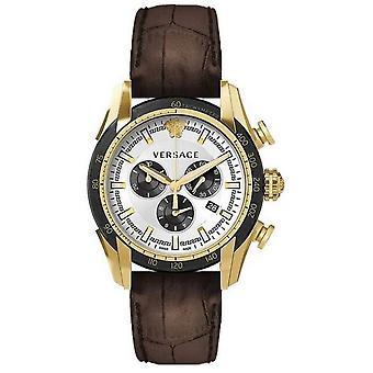Versace Wristwatch Men's Chronograph V-Ray VEDB00619