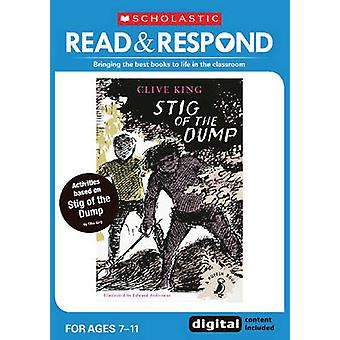 Stig zrzutu (2 Revised edition) przez Pam Dowson - 9781407142319