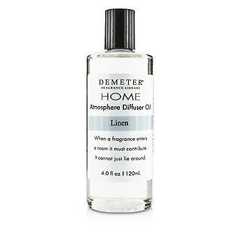 Demeter Atmosphere Diffuser Oil - Linen - 120ml/4oz