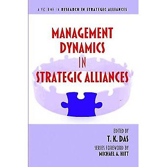 Management Dynamics in Strategic Alliances Hc von Das & T. K.