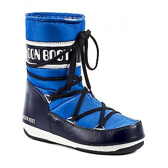 Moon Boot - Shoes - Boots - 24003800-004 - Women - navy,blue - 38