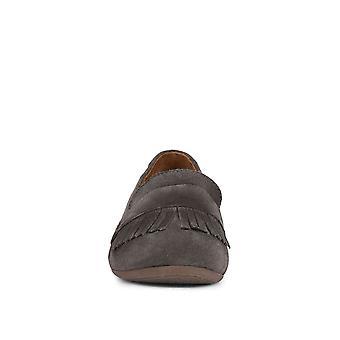 B.O.C Womens Mcgee Almond Toe Loafers