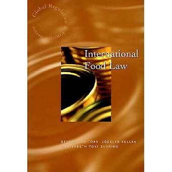 International food law by Stationery Office