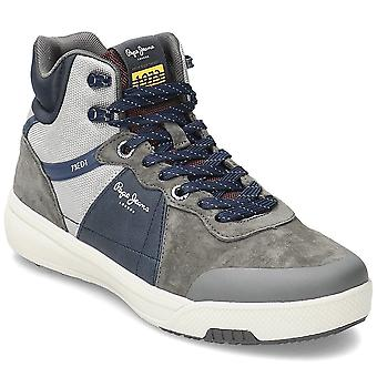 Pepe Jeans PMS30573975 universal todo ano sapatos masculinos