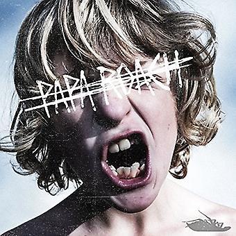 Papa Roach - Crooked Teeth [CD] USA import