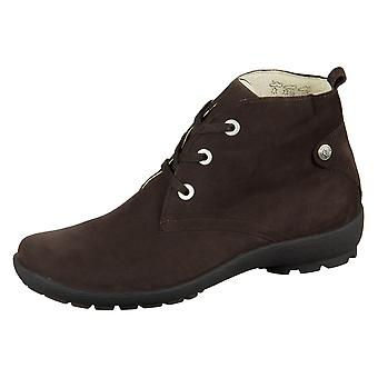 Waldläufer Holma 589719191038 sapatos universais de inverno feminino
