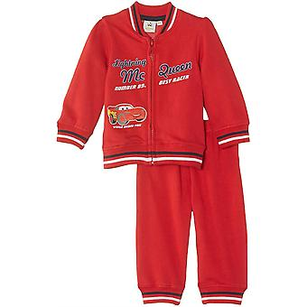 Disney Cars Lightning McQueen Baby Boys Trainingsanzug