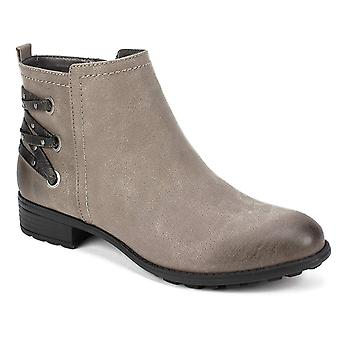 WHITE MOUNTAIN Shoes Riley Women's Bootie