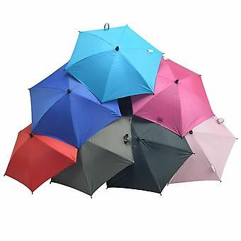Baby parasol paraplu compatibel met Brevi Canopy Protect Zon en regen
