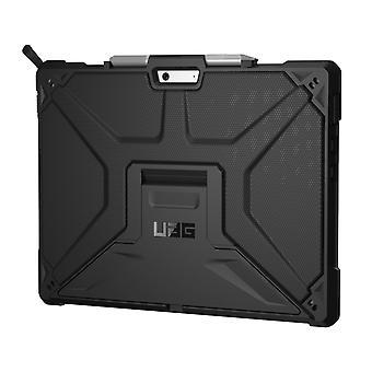 UAG Metropolis Series shock absorbing case for Microsoft Surface Pro X - Black