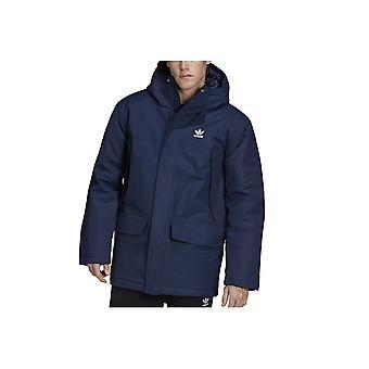 Adidas Parka Padde ED5836 universal all year men jackets