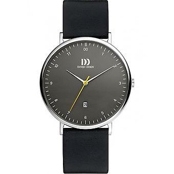 Датский дизайн мужские часы IQ14Q1188 - 3314536