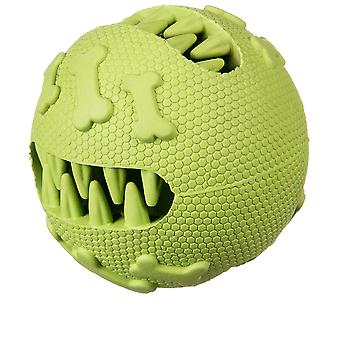 Barry King Bola de Goma Dental para Perros (Hunde , Spielzeug und Sport , Beißringe)