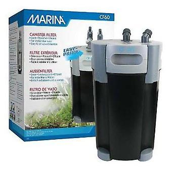 Marina Marina Crystal Filo 60 External (Fish , Filters & Water Pumps , External Filters)
