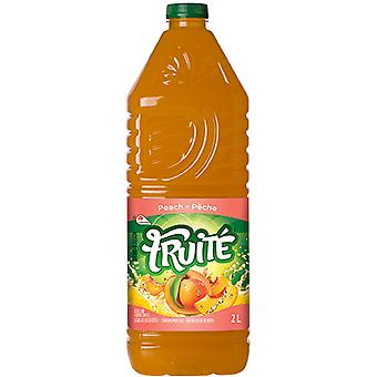 Fruite Peach-( 2 Lt X 1 flaskor)