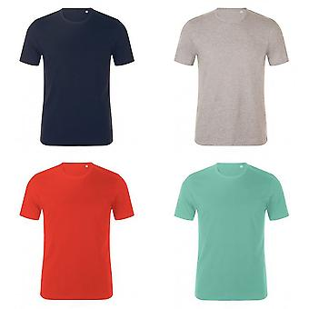 SOLS Mens Murphy Slim Fit T-Shirt