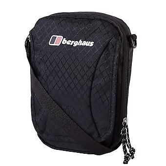 Berghaus Mule Organiser Small Items Man Bag Black Small