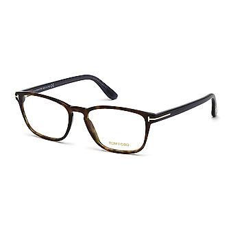 Tom Ford TF5355 052 Dark Havana Glasses