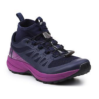 サロモンXAエンデューロW 39241925トレッキング一年女性靴