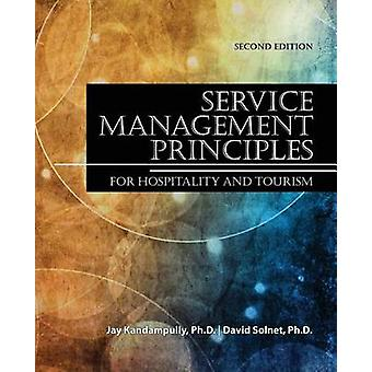 Service Management by KandampullySolnet