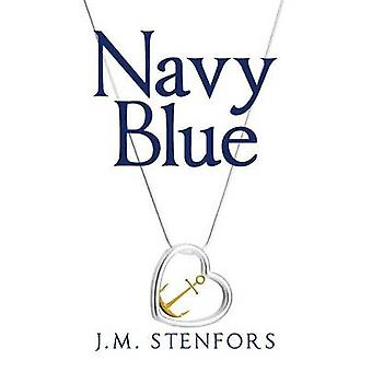 Navy Blue by Stenfors & J. M.