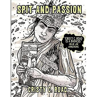 Spit and Passion (Blindspot Graphics)