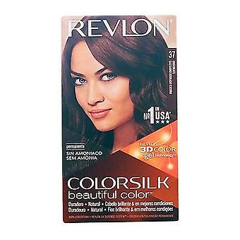 Fargestoff Ingen Ammoniakk Colorsilk Revlon Sjokolade