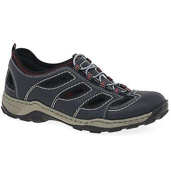 ريكر سكوت مينز عارضة أحذية رياضية خفيفة الوزن