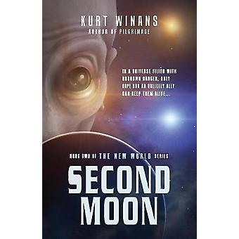 Second Moon by Winans & Kurt
