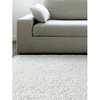 Crépuscule blanc tapis