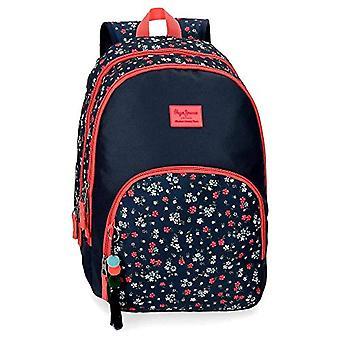 Pepe Jeans Jareth ryggsäck 44 centimeter 32.9099999999999997 Multicolor
