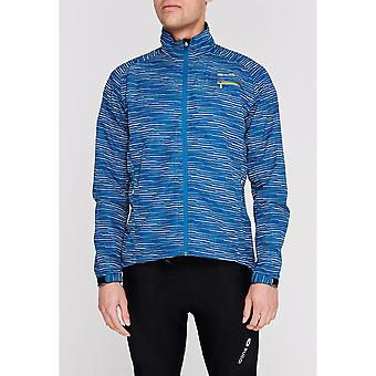 Sugoi Mens Gents Zap Full Zip Running Train Training Jacket Sports Outerwear
