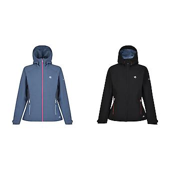 Dare 2B Womens/Ladies Compete Waterproof Jacket